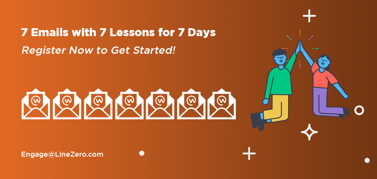7emails-7lessons-7days