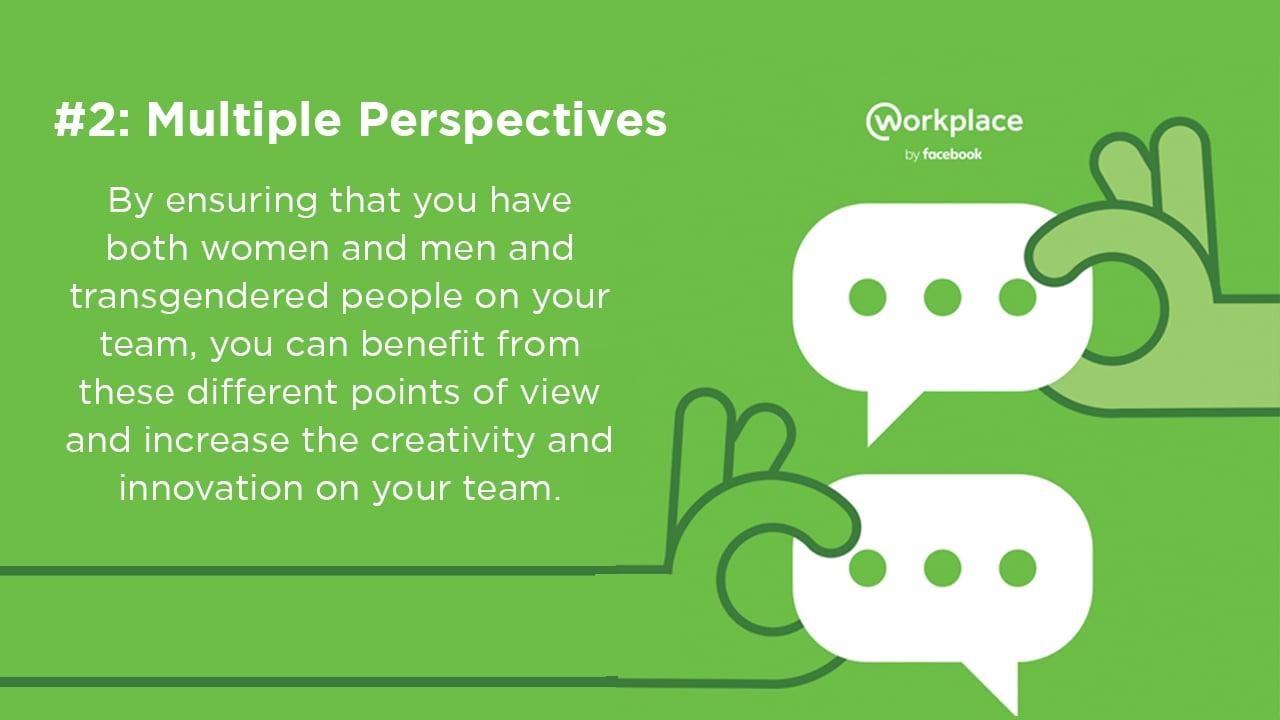 GenderDriversity-multiple-perspectives