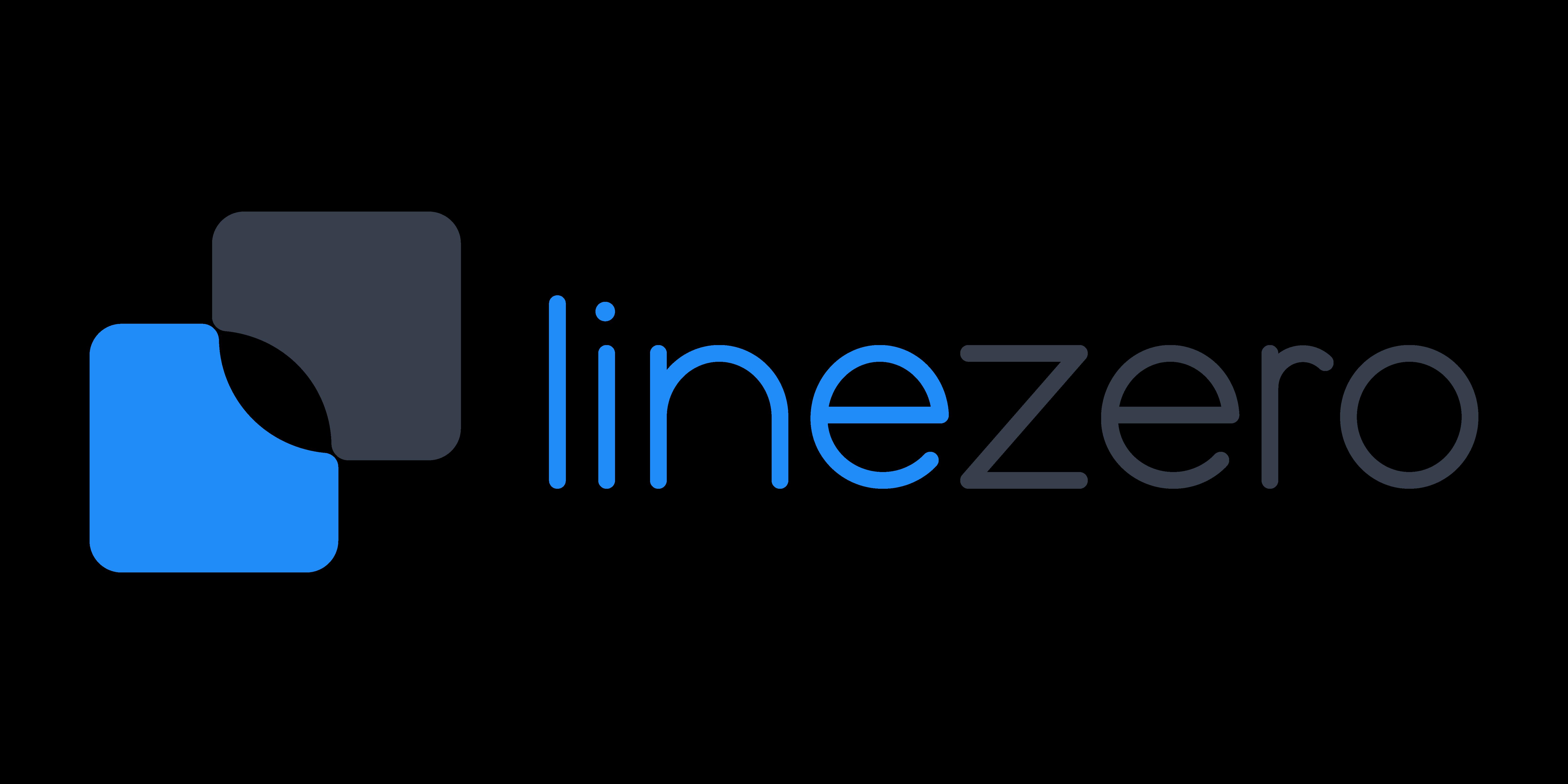 LineZero Logo