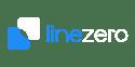 LOGO - bluewhite -LINEZERO-2