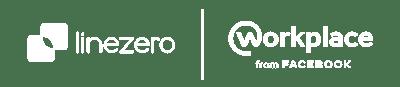 LineZero and Workplace Logos