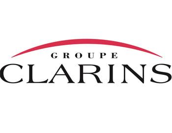 GROUPE CLARINS Logo