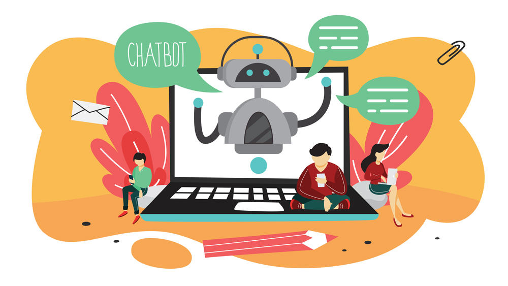 Five Great Ways Bots can Make Your Job Easier